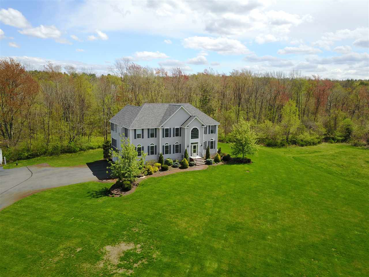 38  Candia Chester, NH 03036