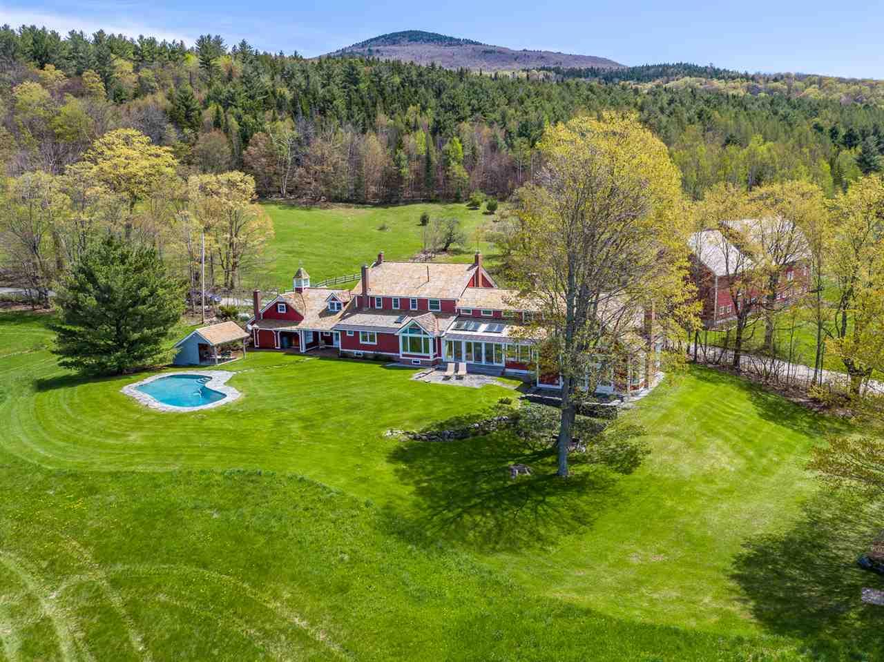 SHREWSBURY VTLake House for sale $$729,000 | $155 per sq.ft.