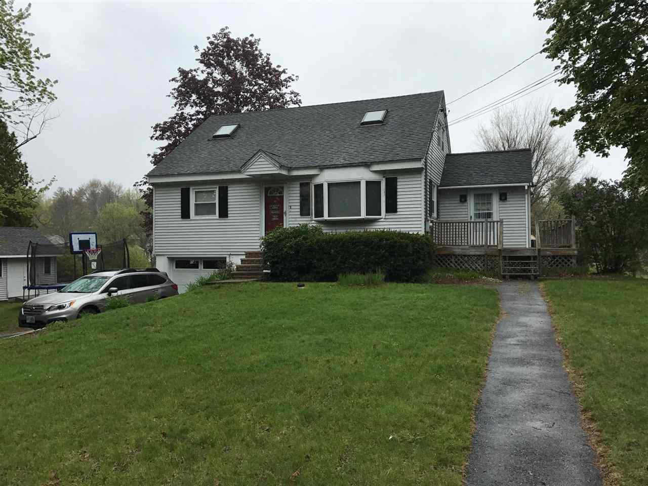PELHAM NH Single Family for rent $Single Family For Lease: $2,000 with Lease Term