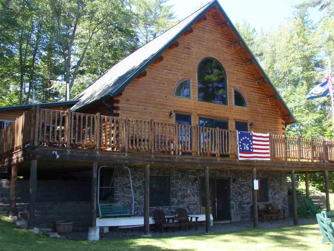 BARNSTEAD NH Home for sale $538,000
