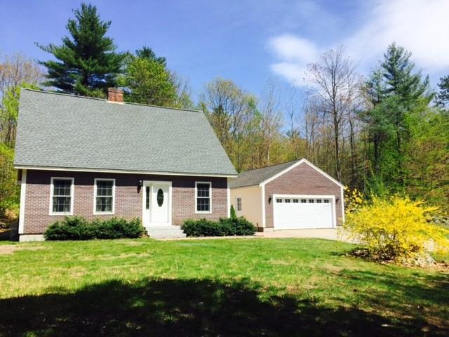 GILMANTON NH Home for sale $279,000