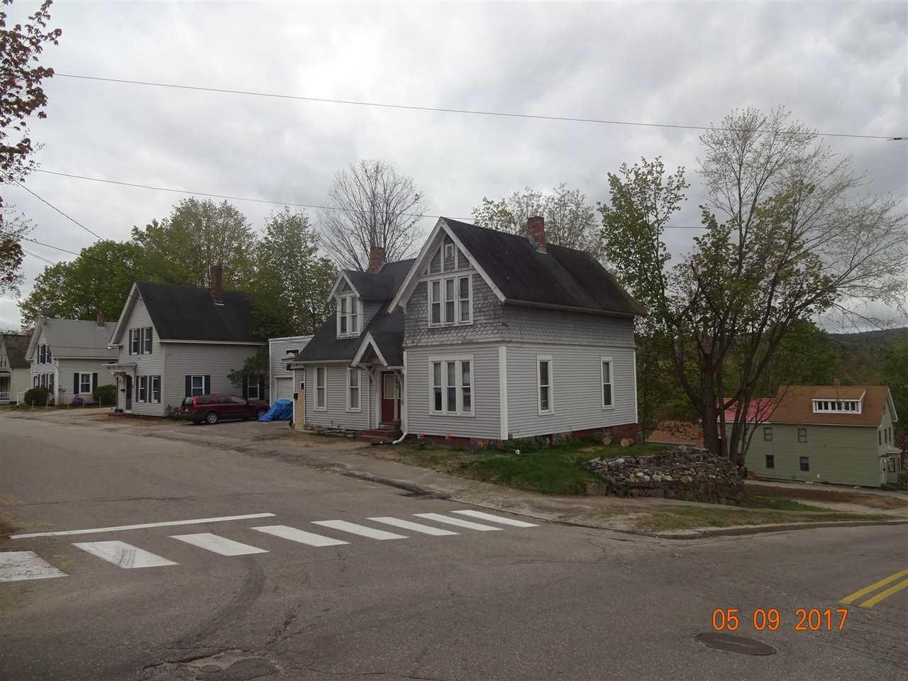 3 View Street, Franklin, NH 03235