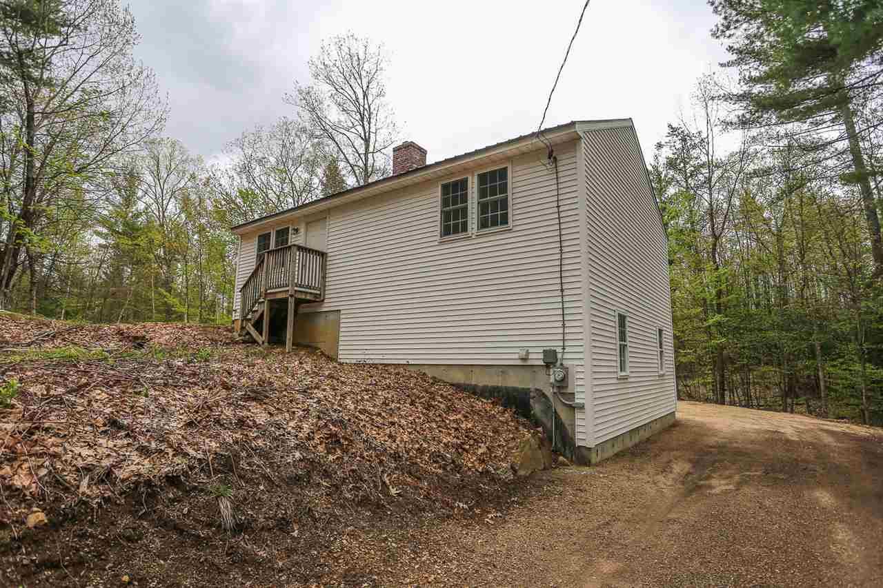 Chester NHHome for sale $List Price is $214,900