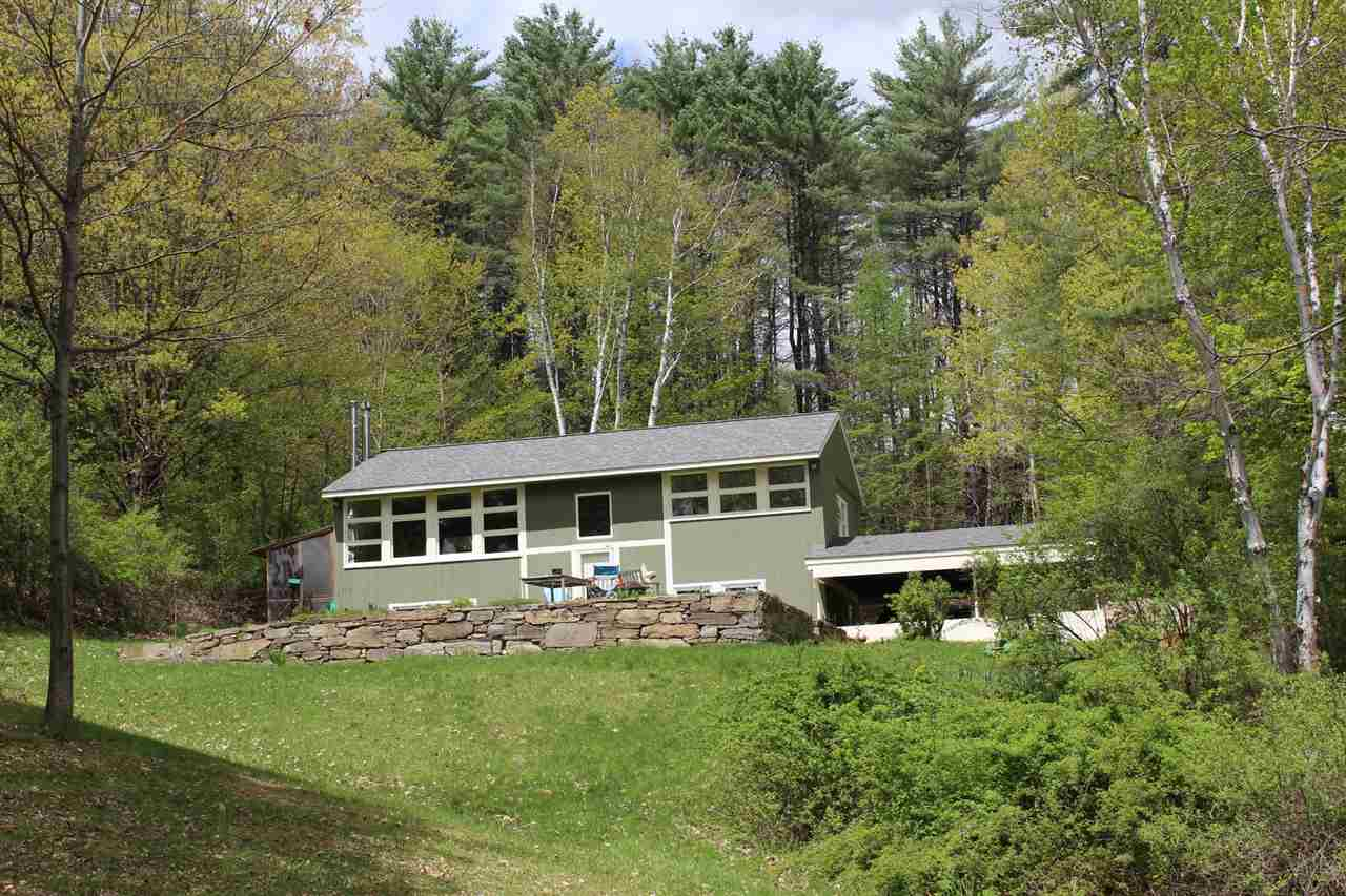 Norwich VTHome for sale $List Price is $430,000