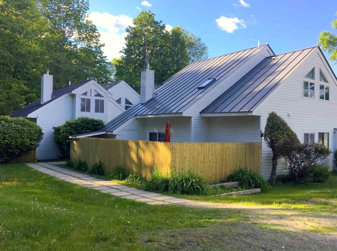 ENFIELD NH Condo for sale $$112,000 | $133 per sq.ft.