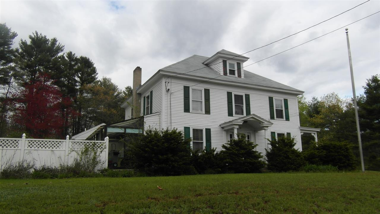 Pelham NH Multi Family for sale $List Price is $349,900