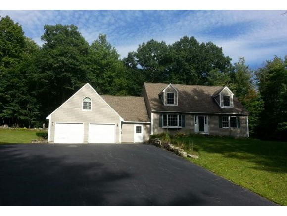 CLAREMONT NH Home for sale $$229,900 | $91 per sq.ft.