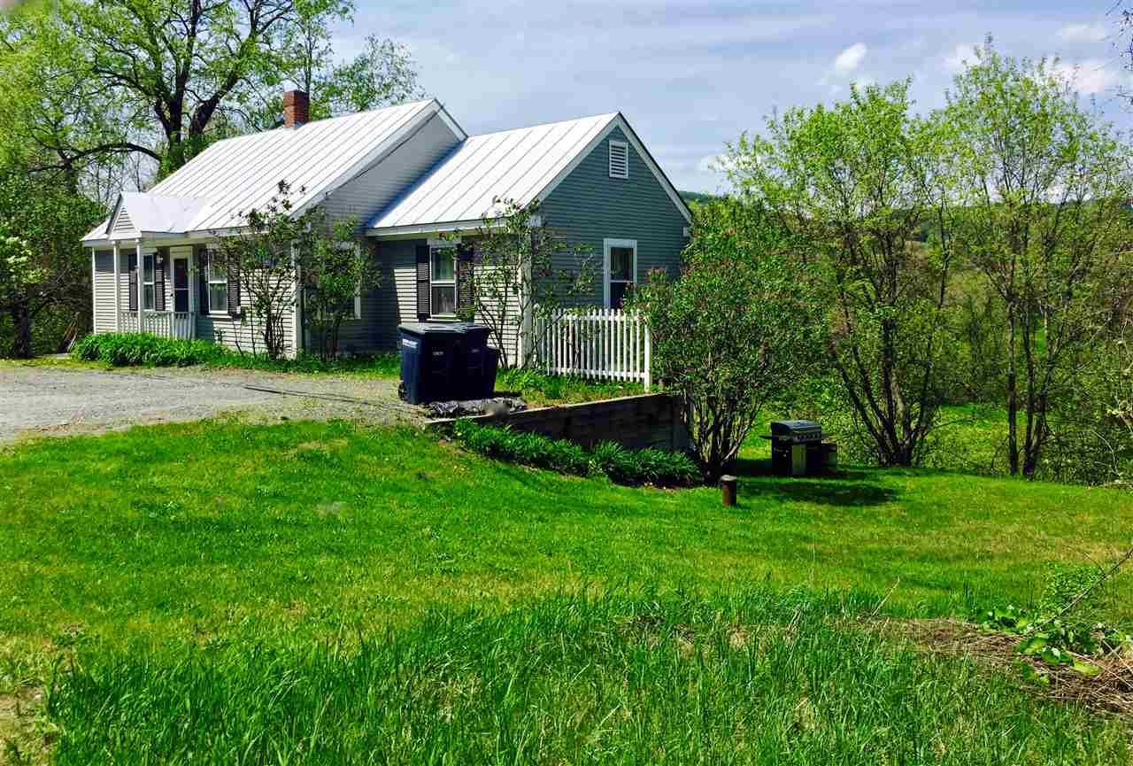 Woodstock VTMulti Family for sale $List Price is $199,000