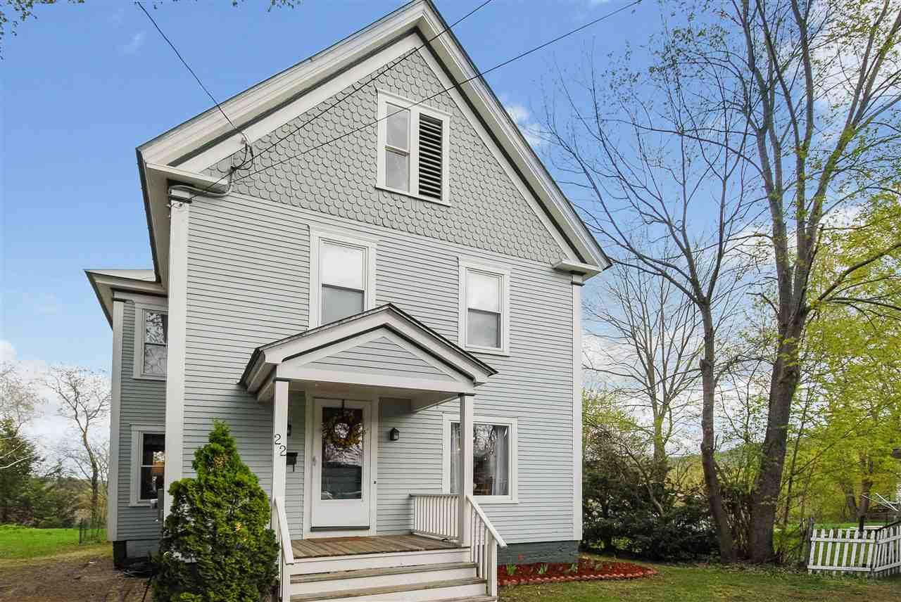 WINDSOR VTHome for sale $$234,500 | $134 per sq.ft.