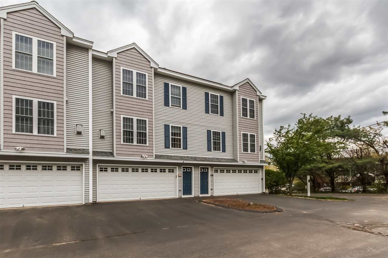 Manchester NHCondo for sale $List Price is $250,000