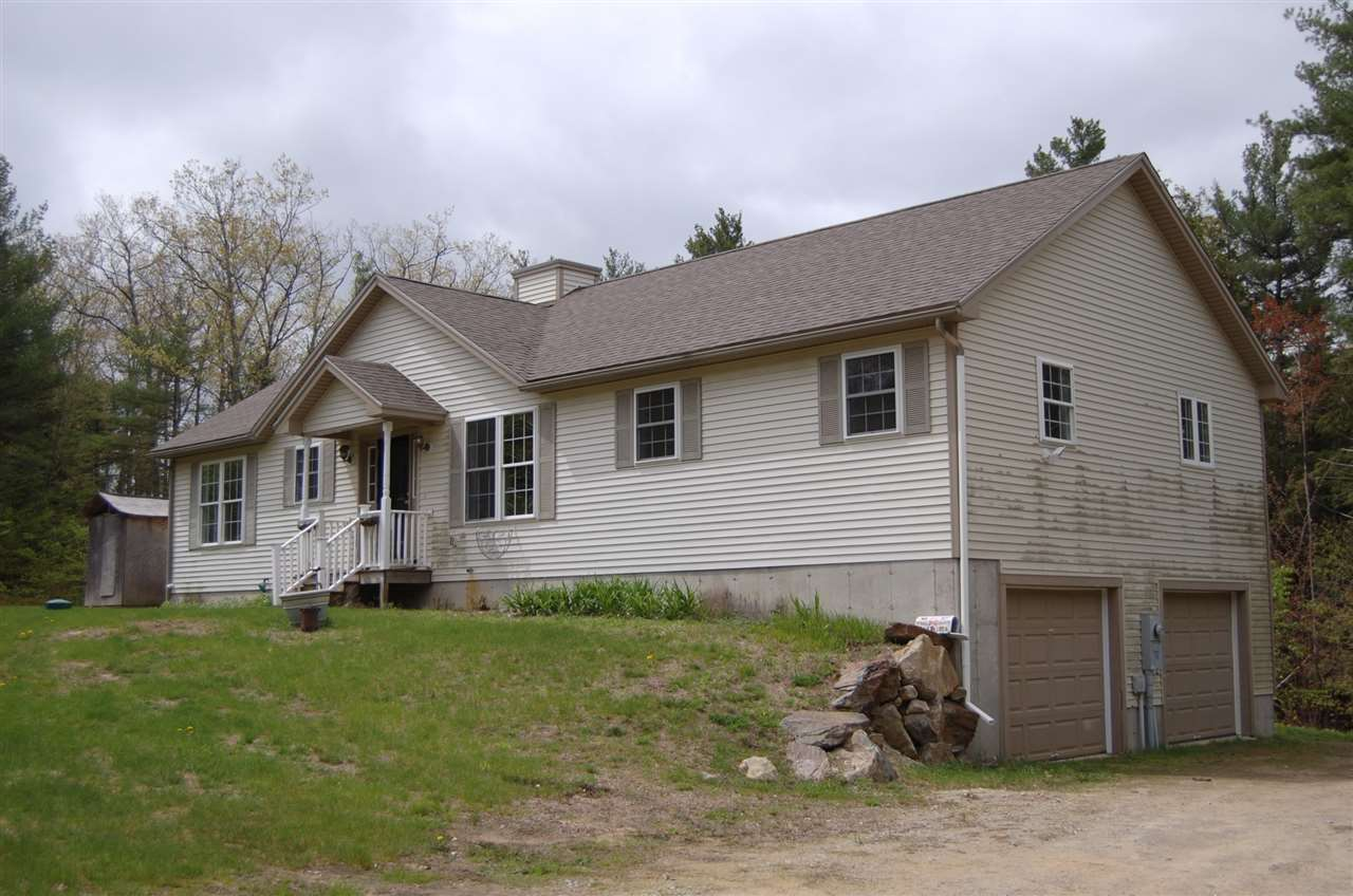 Deerfield NH Home for sale $List Price is $269,900