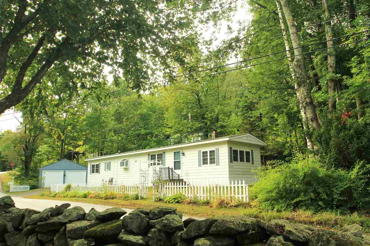 SUNAPEE NHMobile-Manufacured Home for sale $$110,000 | $117 per sq.ft.