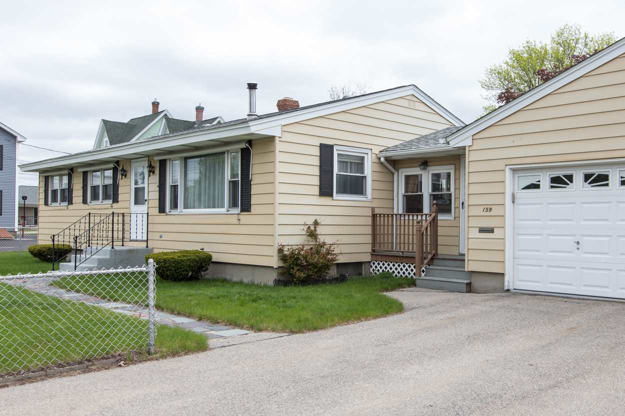 159 Maple Street, Manchester, NH 03103