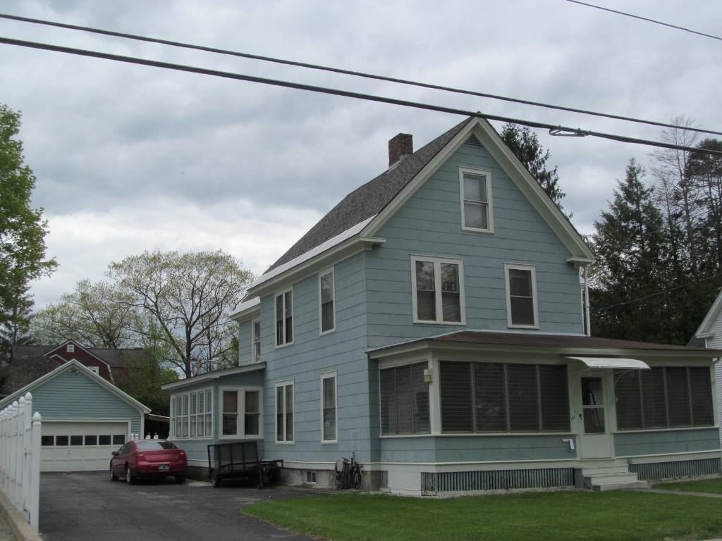 SPRINGFIELD VT Home for sale $$124,900 | $66 per sq.ft.