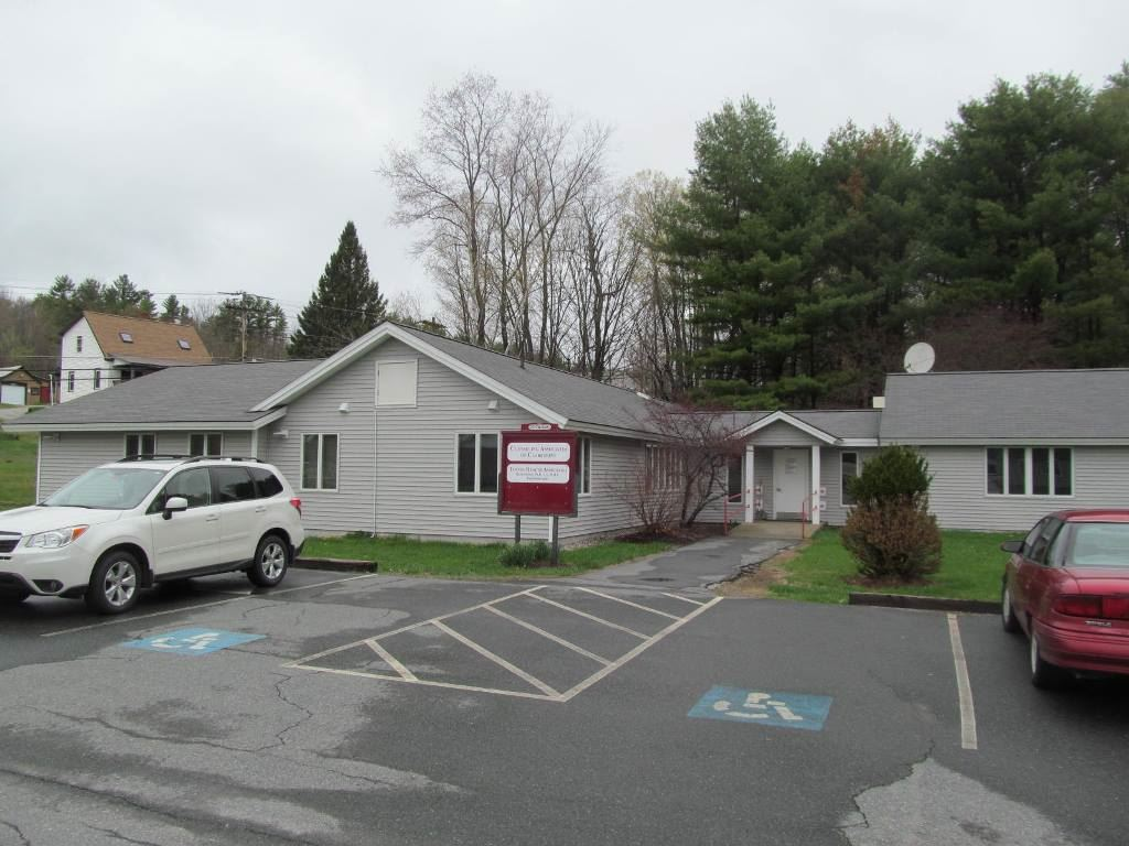 CLAREMONT NH Commercial Property for sale $$109,900 | $127 per sq.ft.