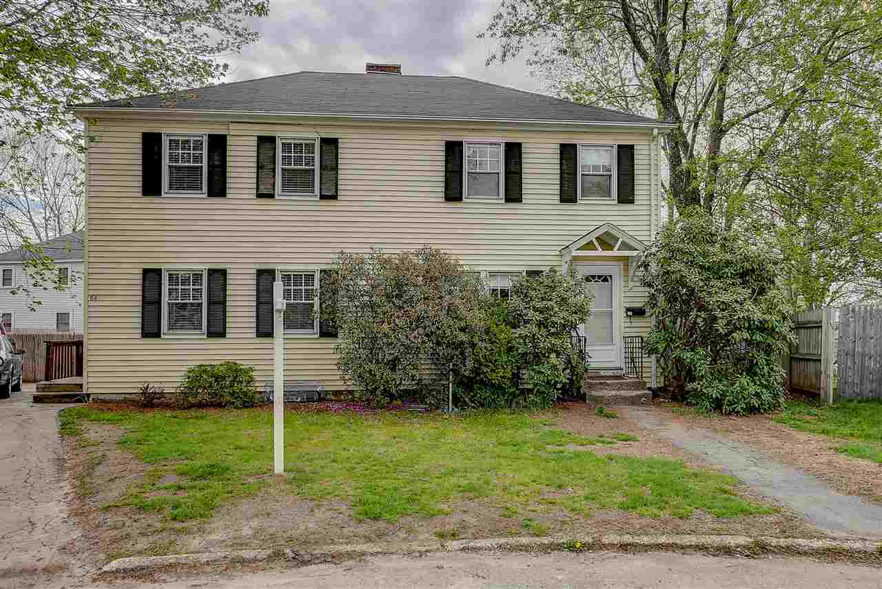 Manchester NH Condo for sale $List Price is $154,500