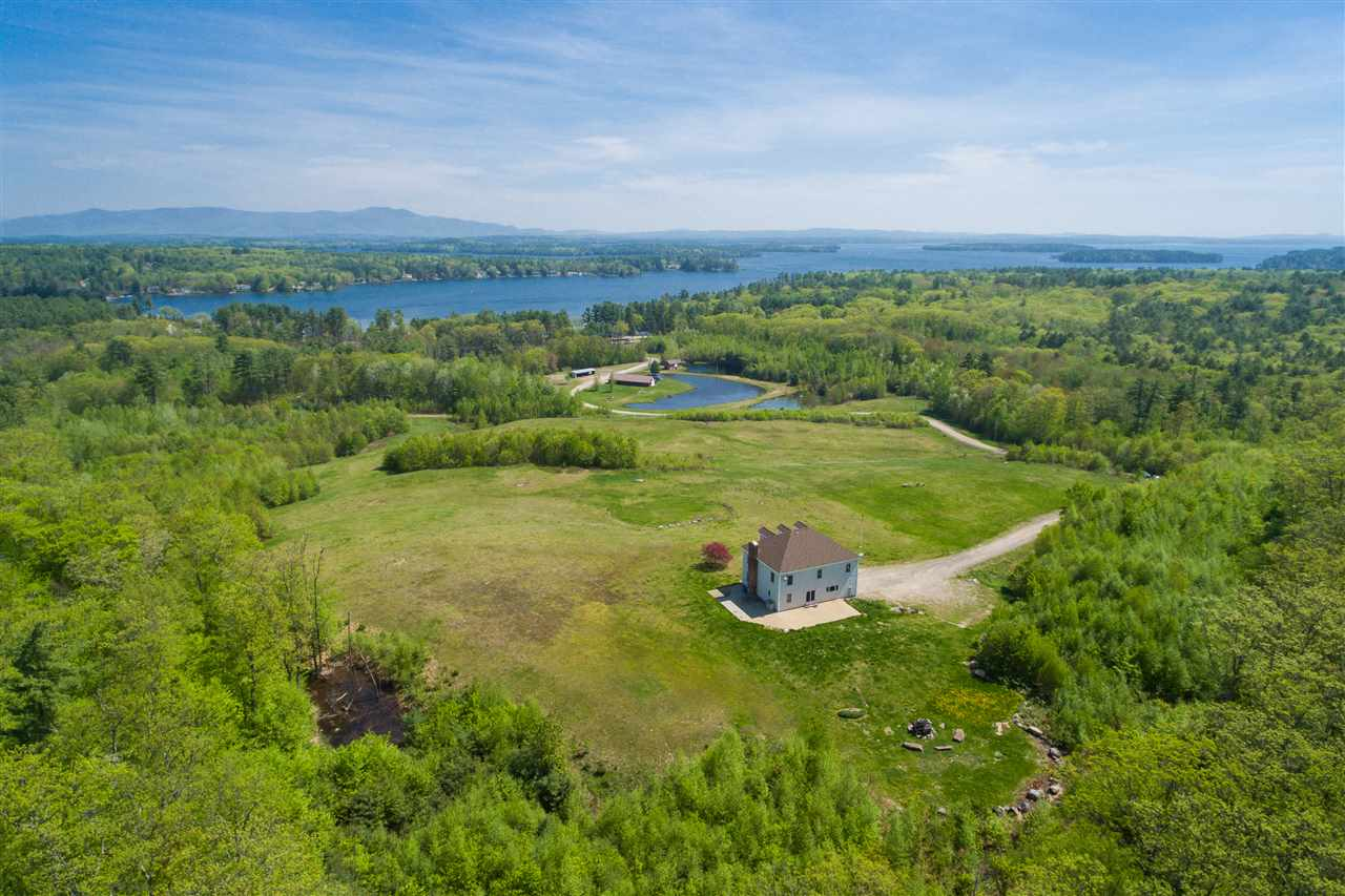 LACONIA NH Home for sale $975,000