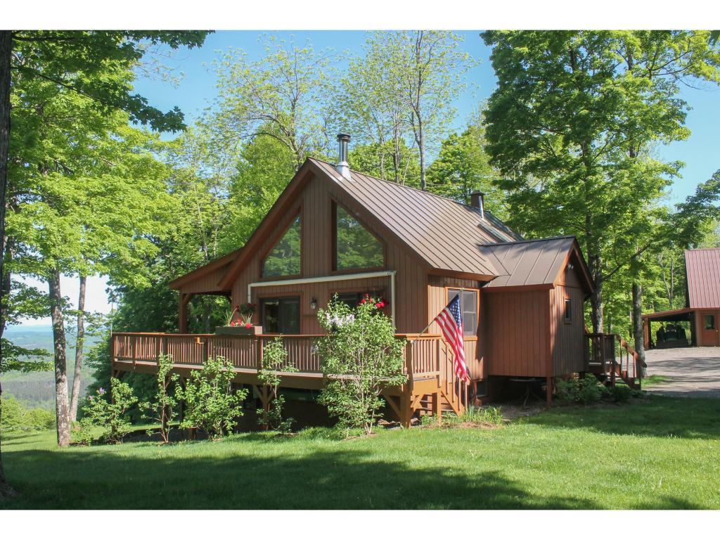 Tunbridge VT Home for sale $275,000