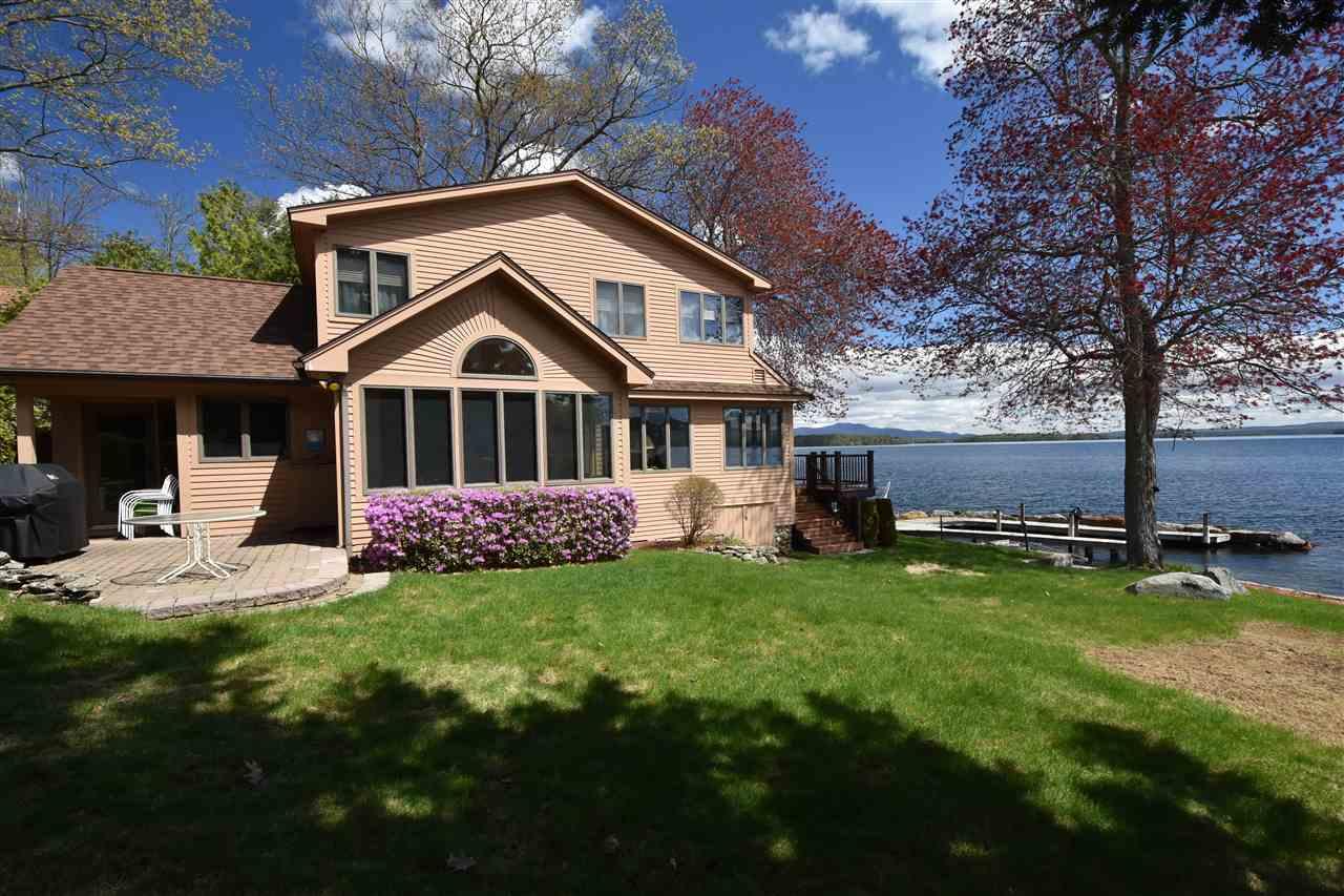GILFORD NH NHHouses for sale $1,595,000