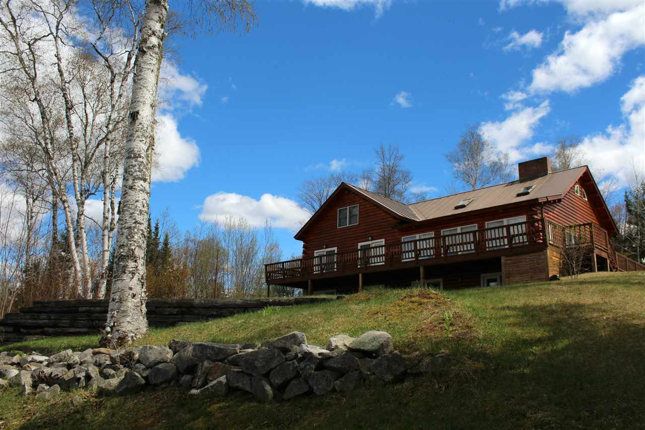 GROTON VT Home for sale $$525,000 | $210 per sq.ft.