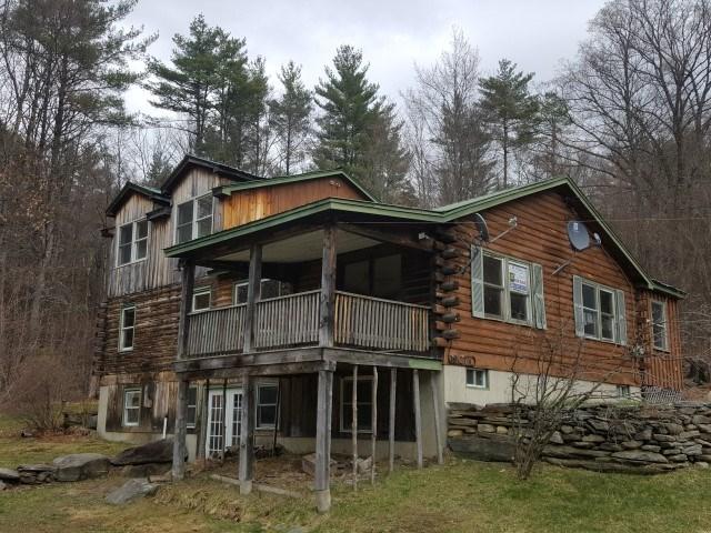 TOWNSHEND VTHome for sale $$144,000 | $129 per sq.ft.