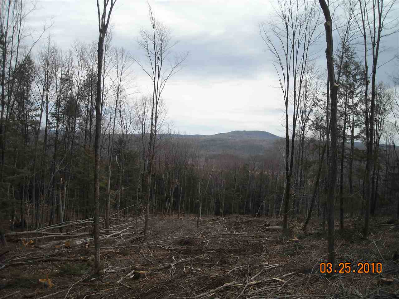 10+ acre surveyed building lot ready and waiting!...