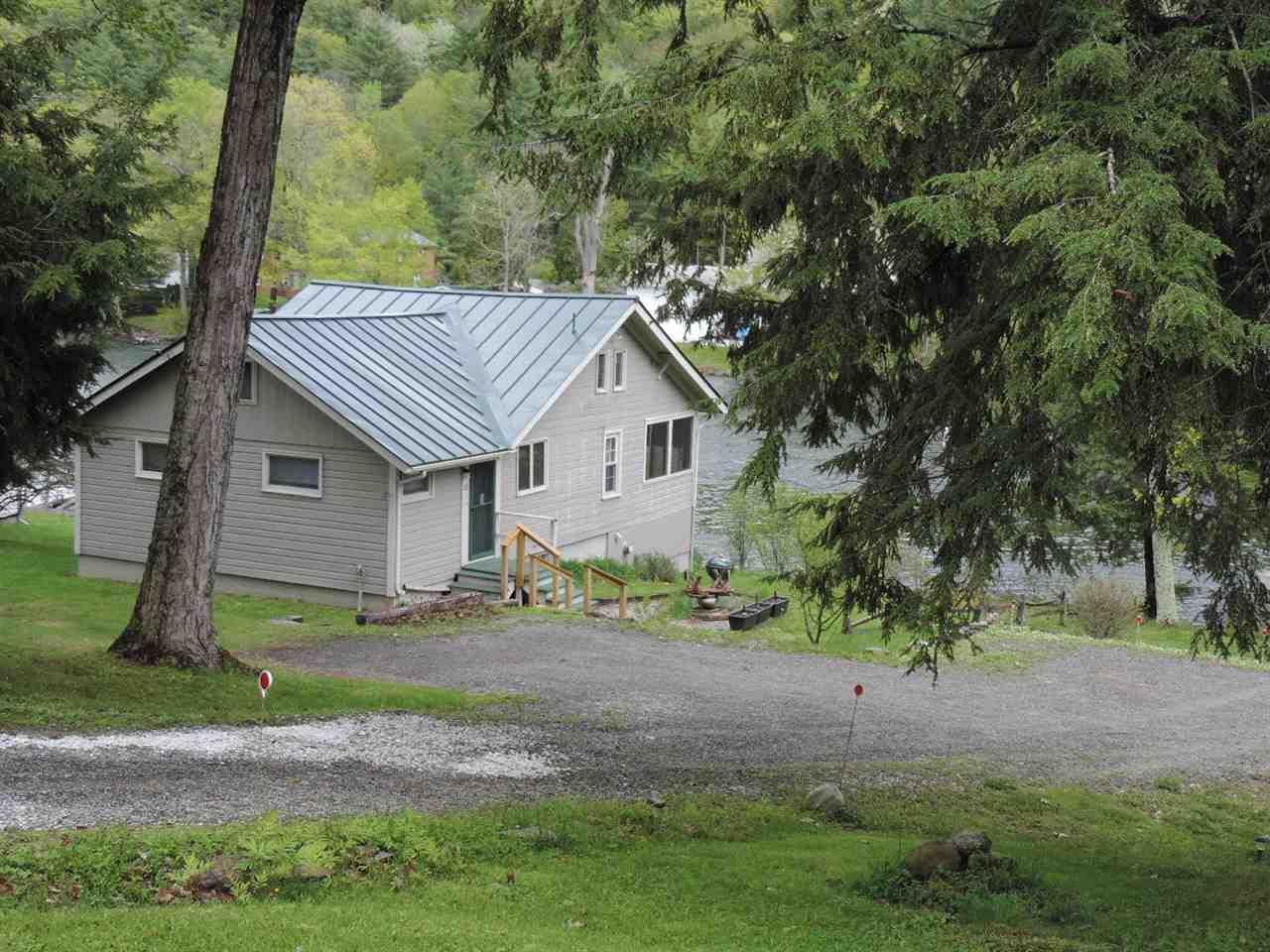WELLS VTLake House for sale $$249,999 | $193 per sq.ft.