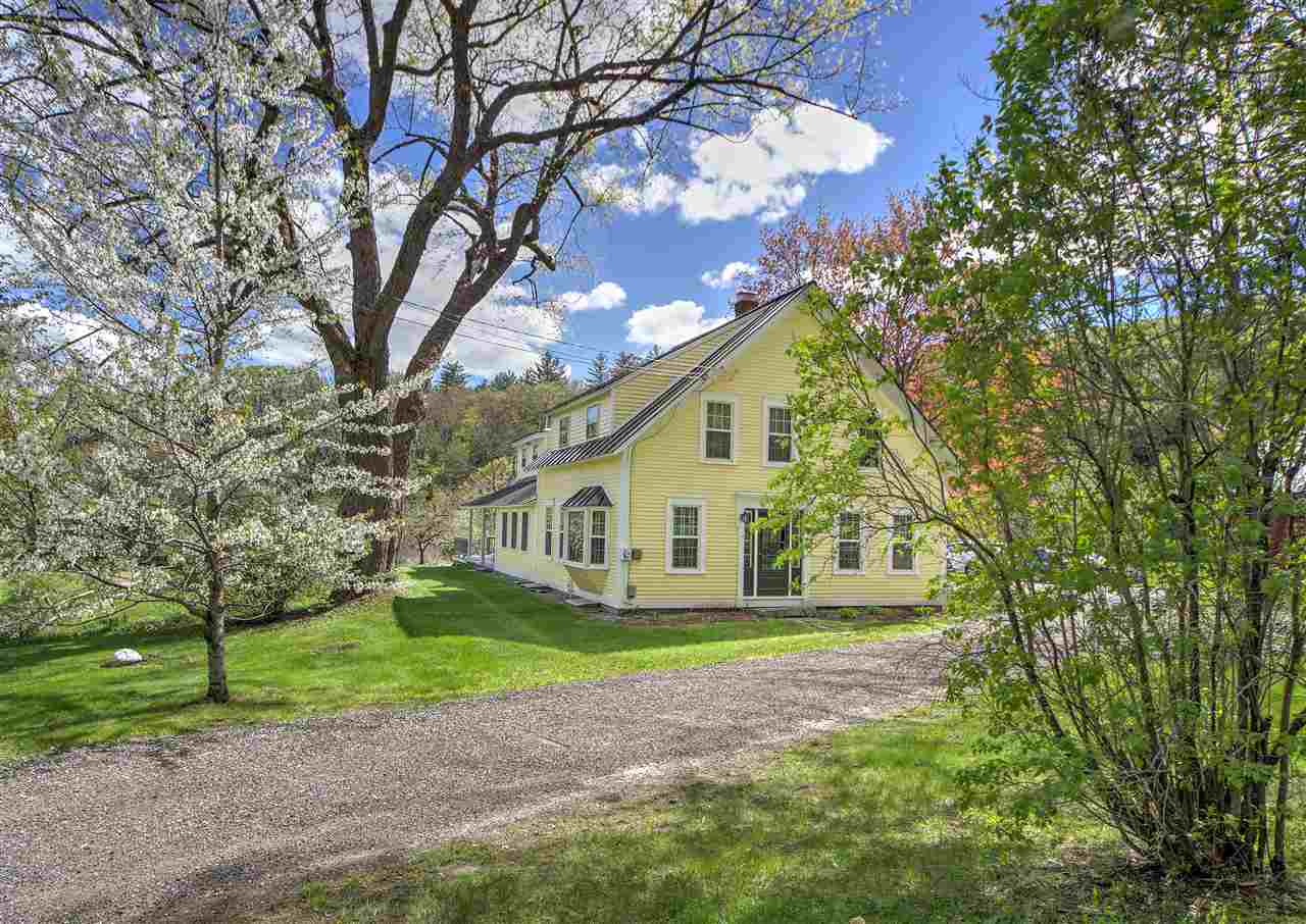 Reading VT Home for sale $525,000