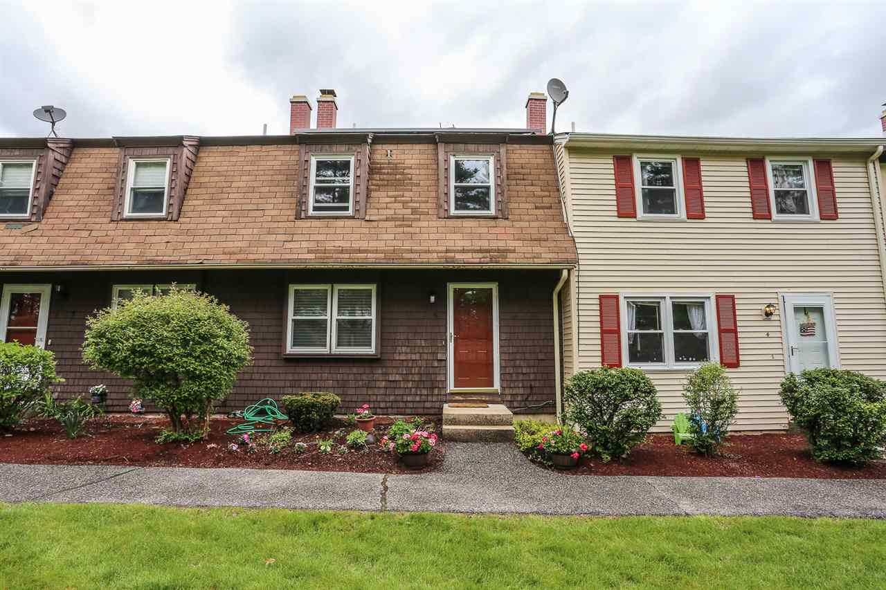 Derry NH Condo for sale $List Price is $139,900