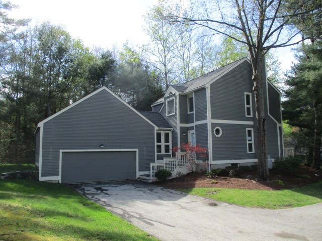 image of Manchester NH Condo | sq.ft. 1582