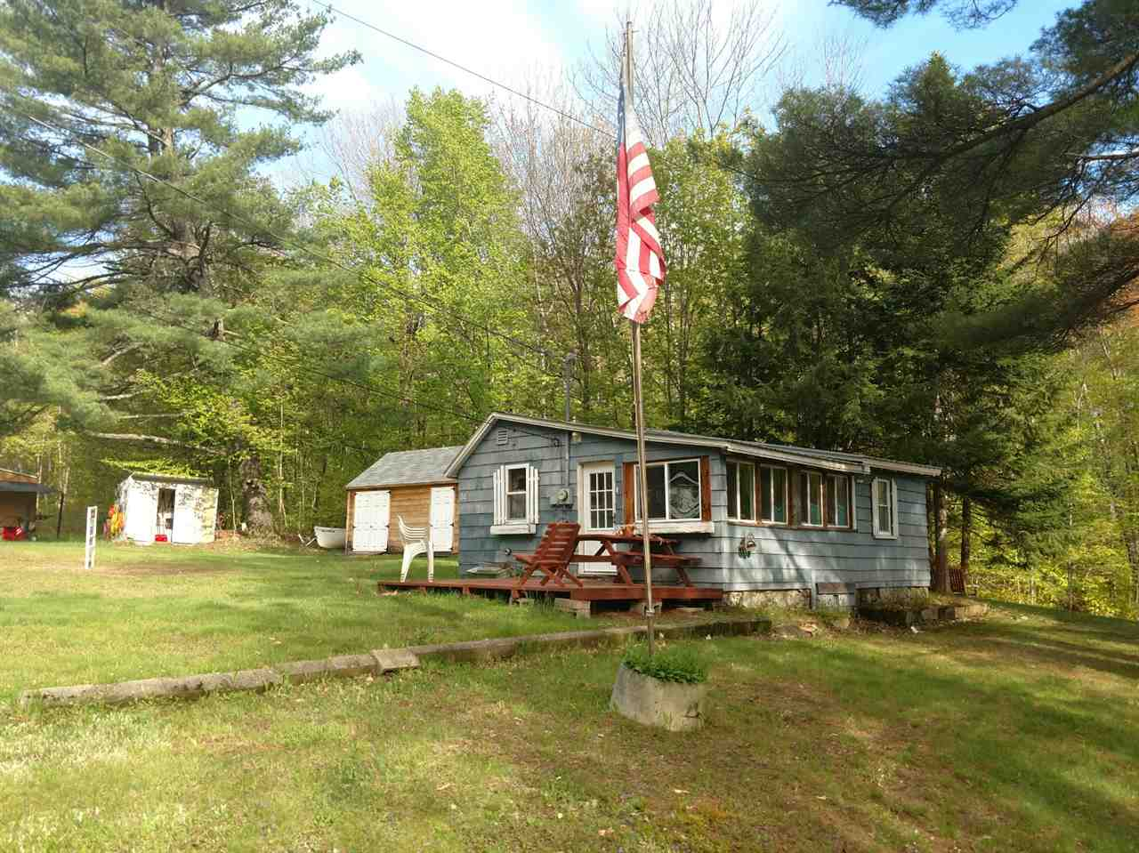 Meredith NH Home for sale $$104,900 $200 per sq.ft.