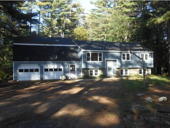 HOLLIS NH Single Family for rent $Single Family For Lease: $2,500 with Lease Term