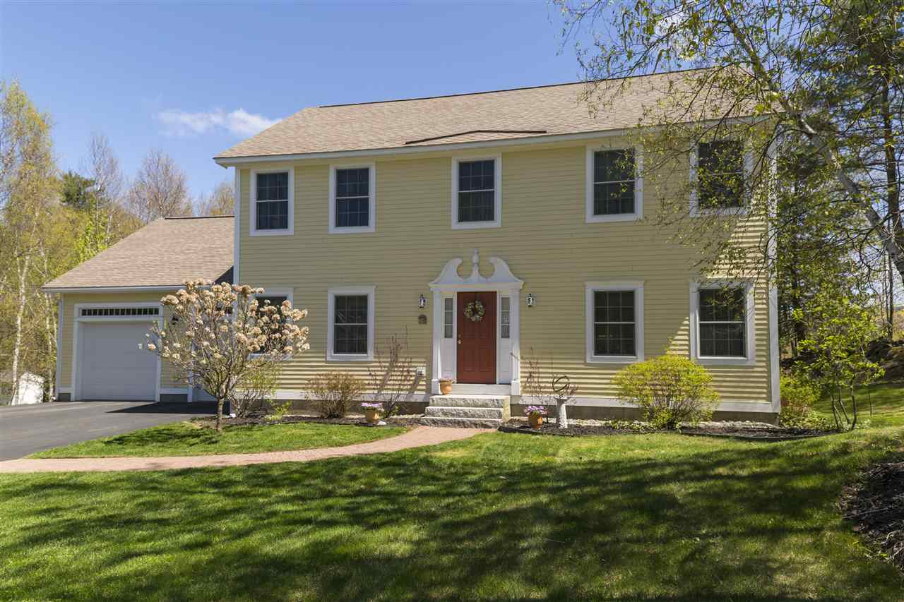PLAINFIELD NHHome for sale $$469,000 | $196 per sq.ft.