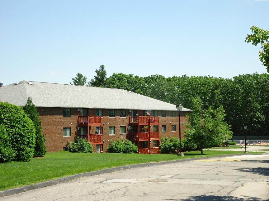 MILFORD NH Apartment for rent $Apartment For Lease: $1,069 with Lease Term