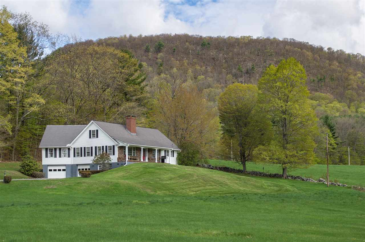 Weathersfield VT Home for sale $347,900