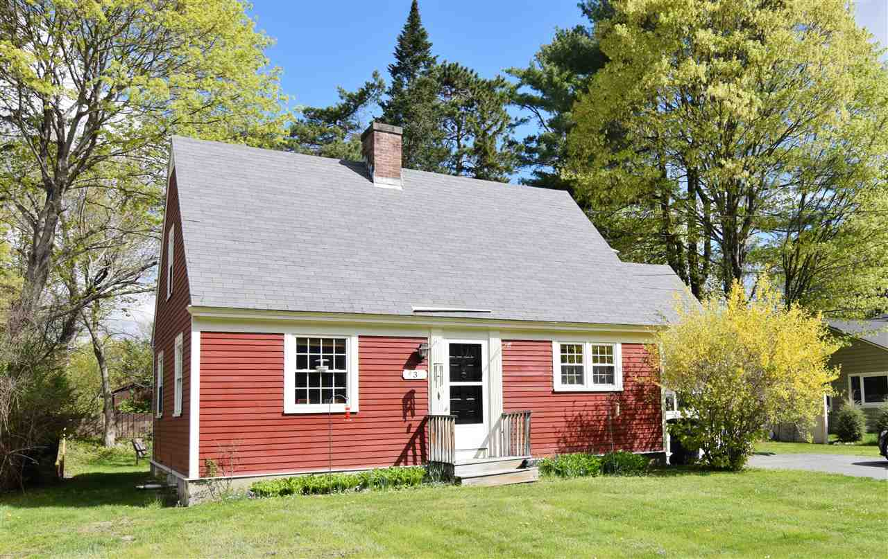 HANOVER NH Home for sale $$445,000 | $353 per sq.ft.