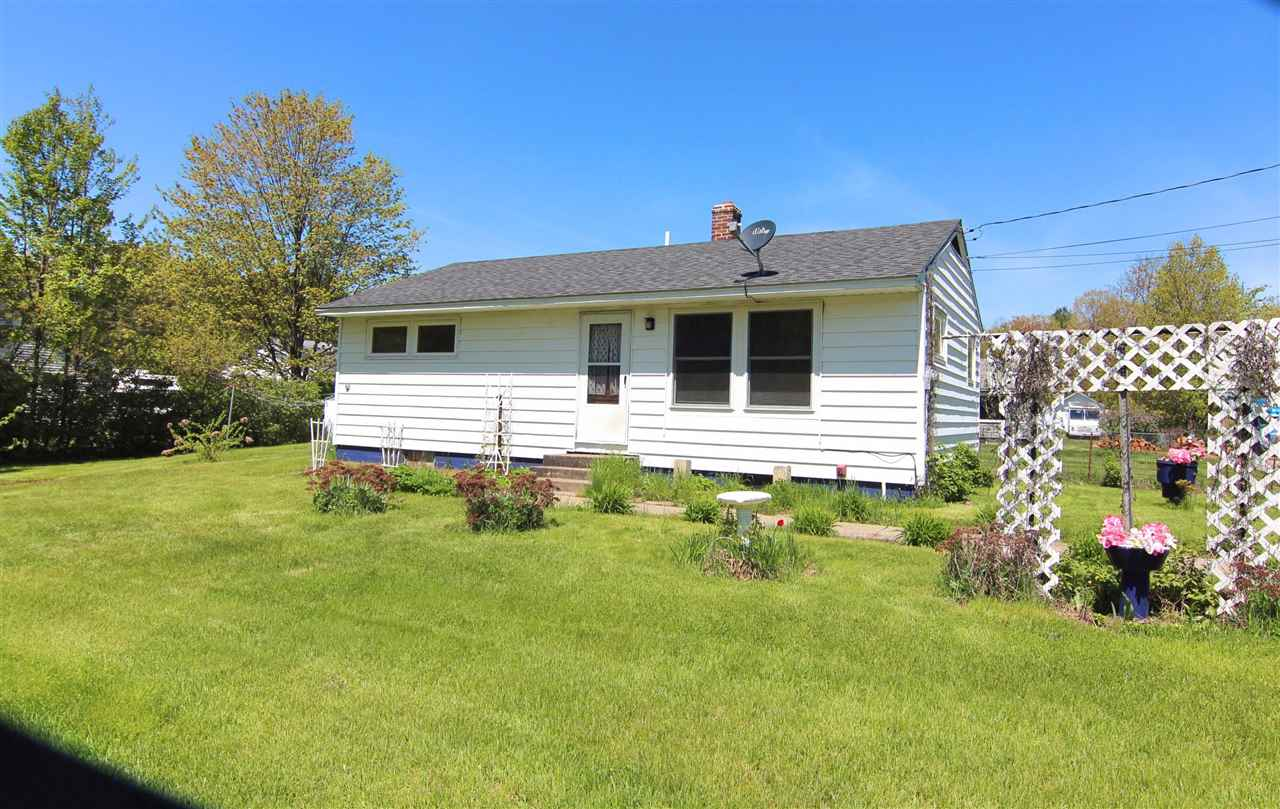 WALPOLE NH Home for sale $$95,000 | $122 per sq.ft.