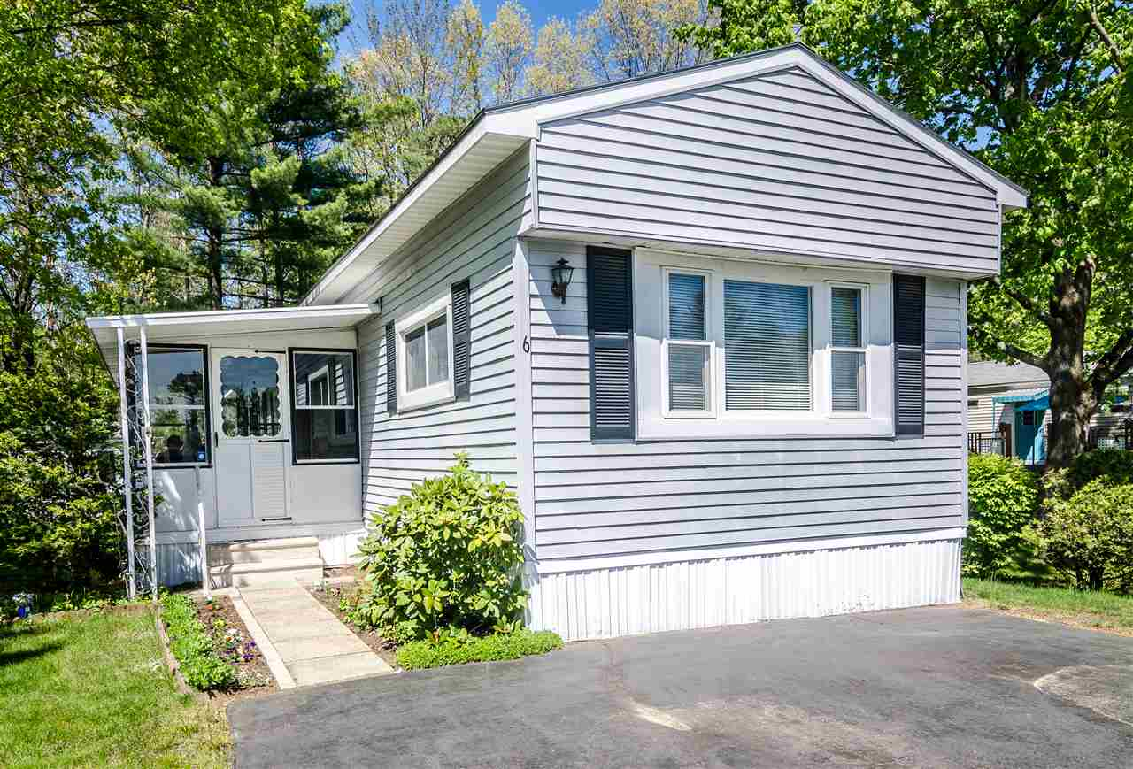 Concord NHMobile-Manufacured Home for sale $List Price is $47,500