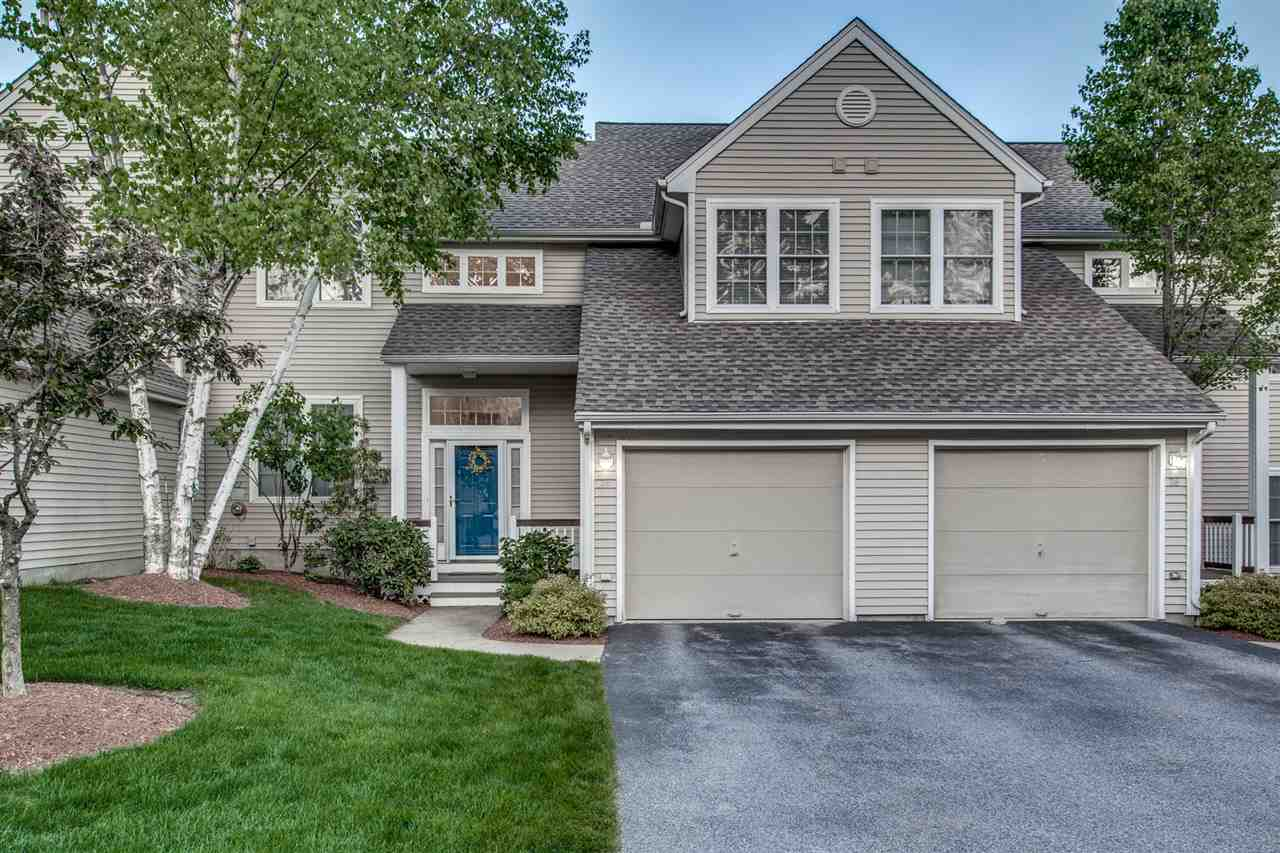 image of Bedford NH Condo | sq.ft. 3360