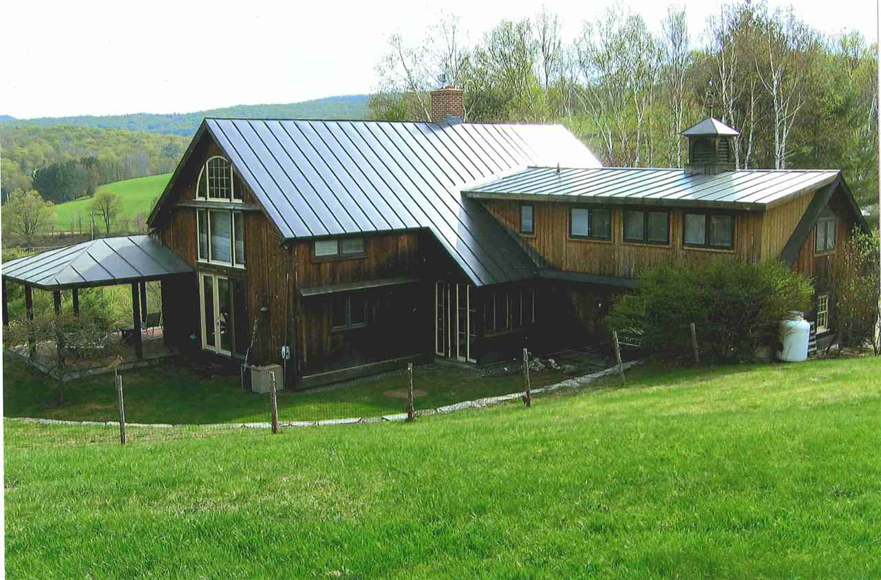 WOODSTOCK VT Home for sale $$599,000 | $257 per sq.ft.