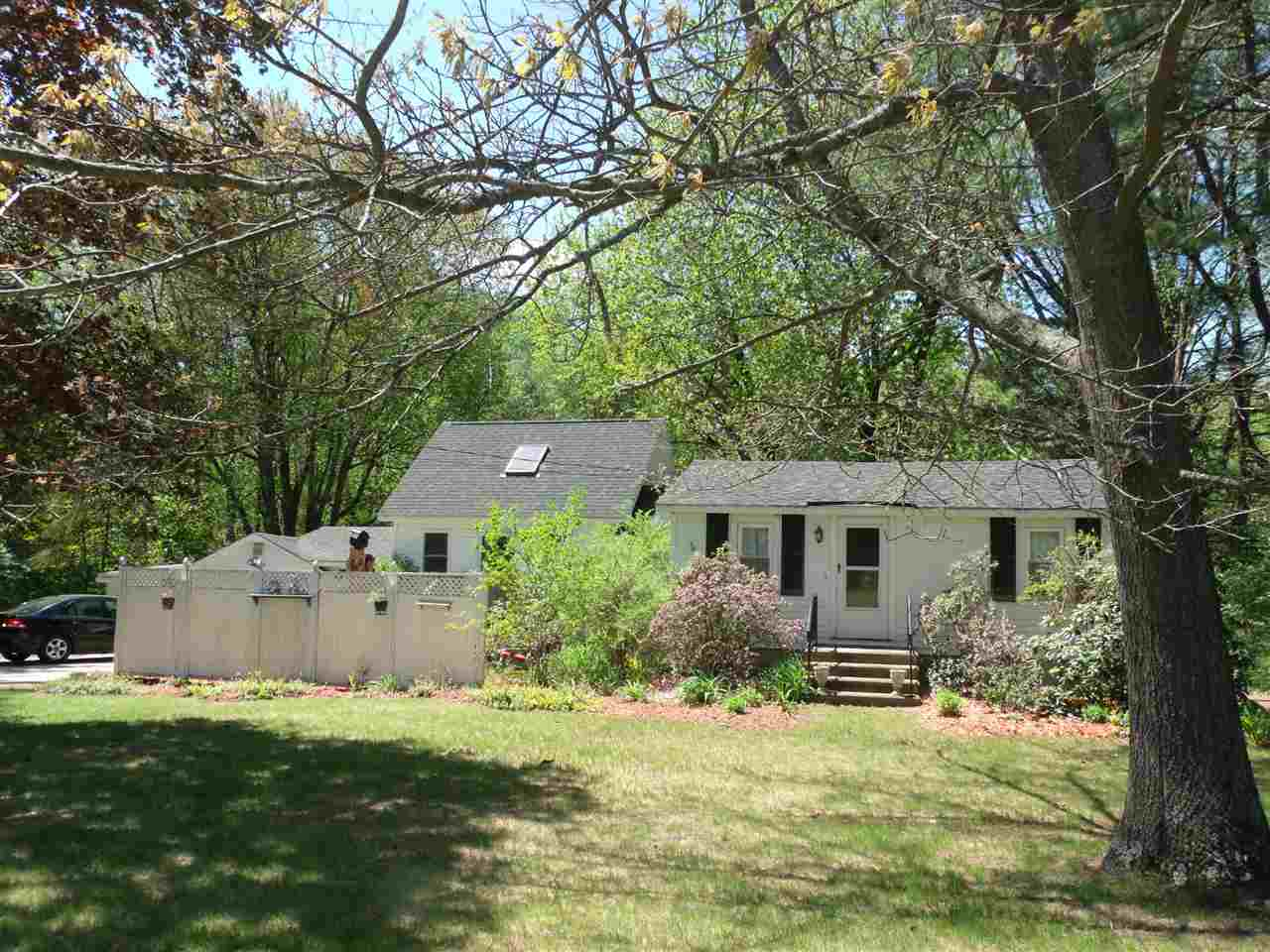 BOSCAWEN NH Home for sale $$224,900 | $160 per sq.ft.