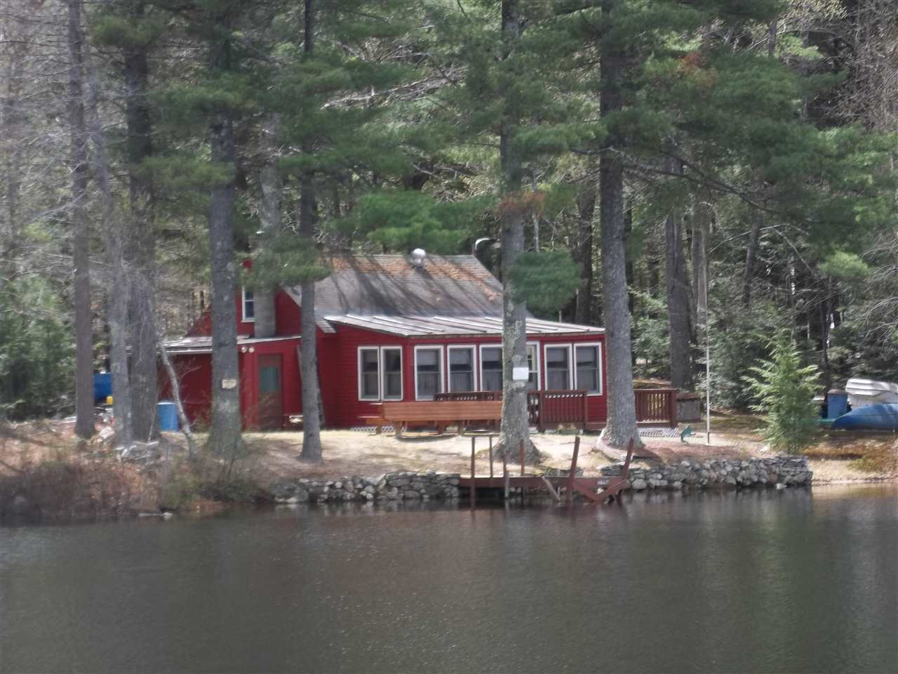 MIDDLETON NH  Home for sale $185,000