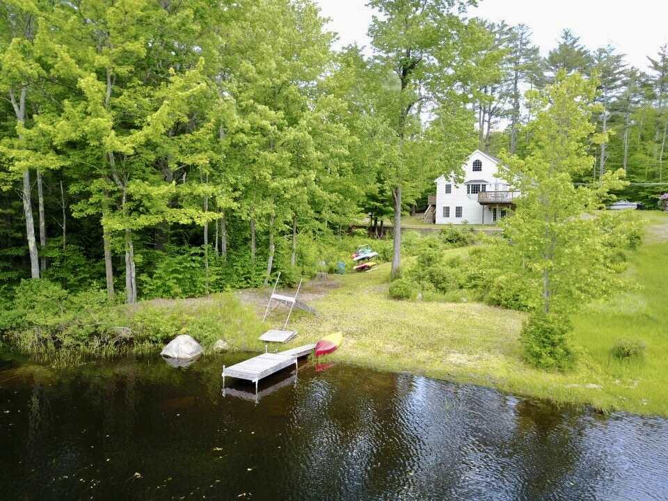 GILMANTON NH Home for sale $365,000