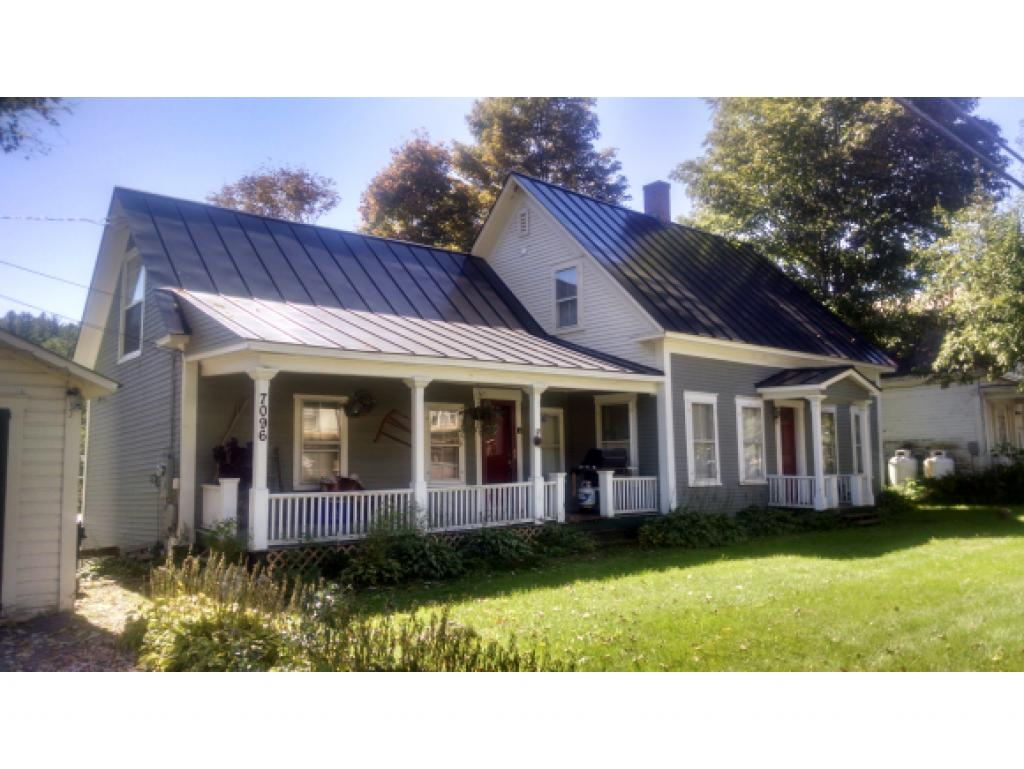 BRIDGEWATER VT Home for sale $$245,000 | $158 per sq.ft.