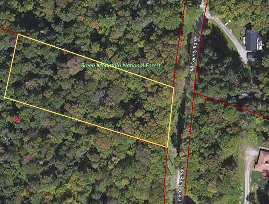 165 Old County Road (approximate), Weston, VT 05161