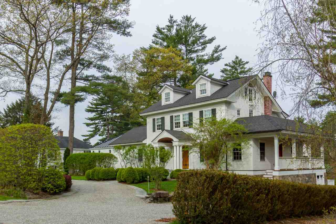 HANOVER NH Home for sale $$3,995,000 | $867 per sq.ft.