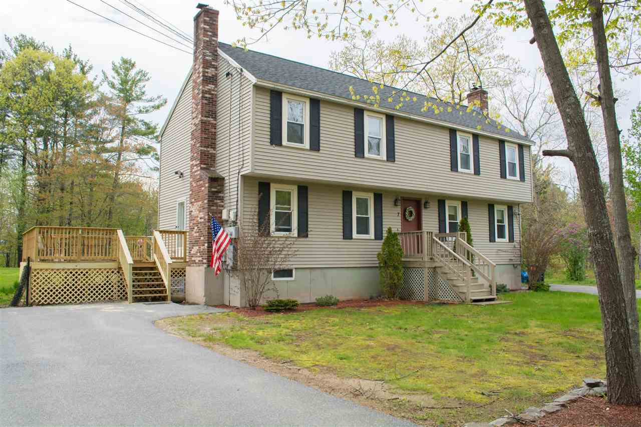 image of Derry NH Condo | sq.ft. 1515