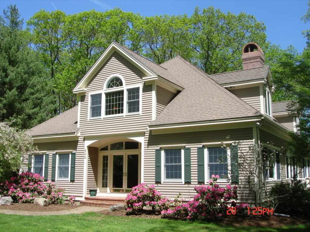 446 Central Road, Rye, NH 03870