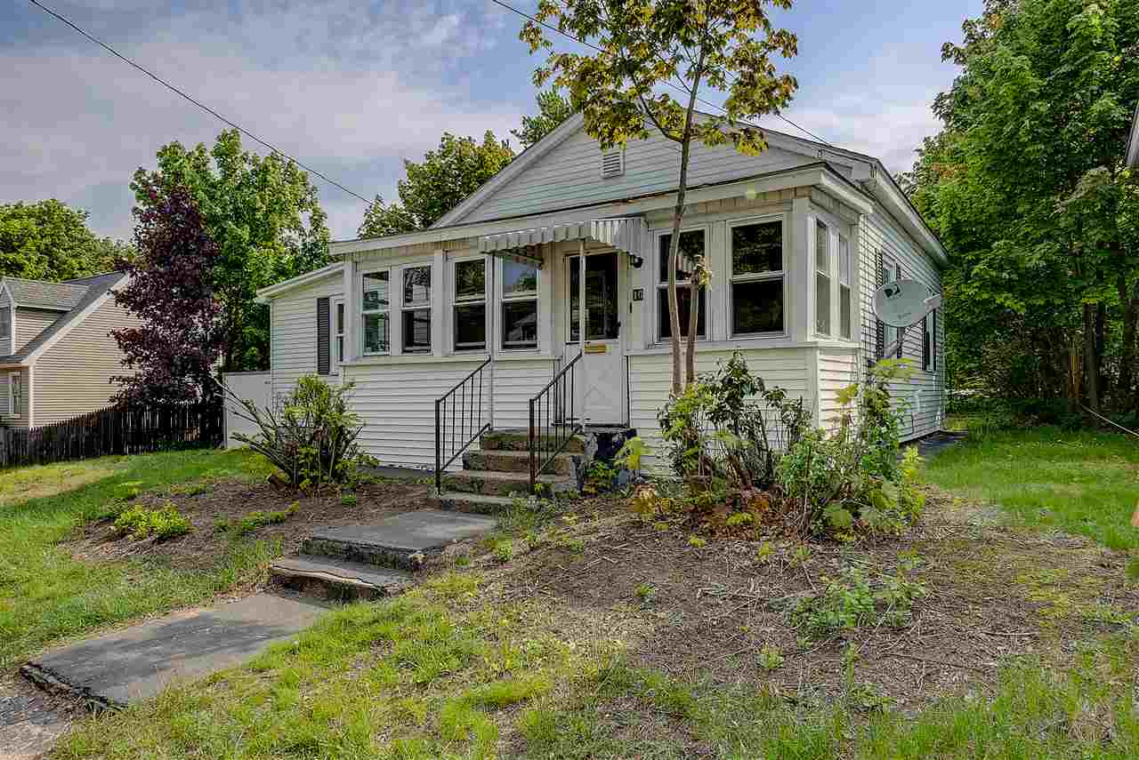 Nashua NHHome for sale $List Price is $179,500