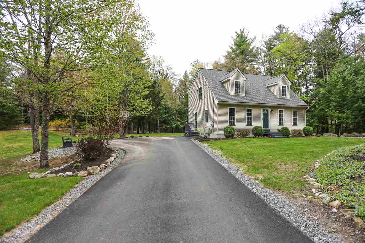 Deerfield NH Home for sale $List Price is $265,000